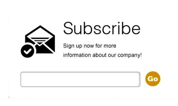 Use Email Subscription Lists