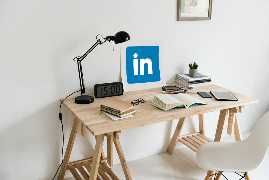 LinkedIn Banner Image